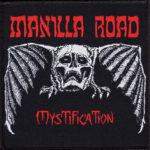 Mystification - Woven Patch $6