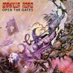 Open The Gates - LP $20 (High Roller Records)