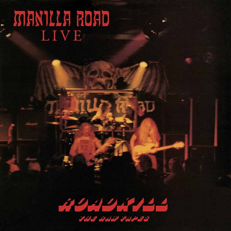 Roadkill – The raw Tapes – LP $20 | The Official Manilla ...