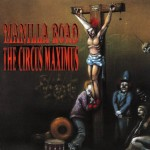 1992 – The Circus Maximus